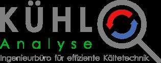 KühlAnalyse – Ingenieurbüro für effiziente Kältetechnik
